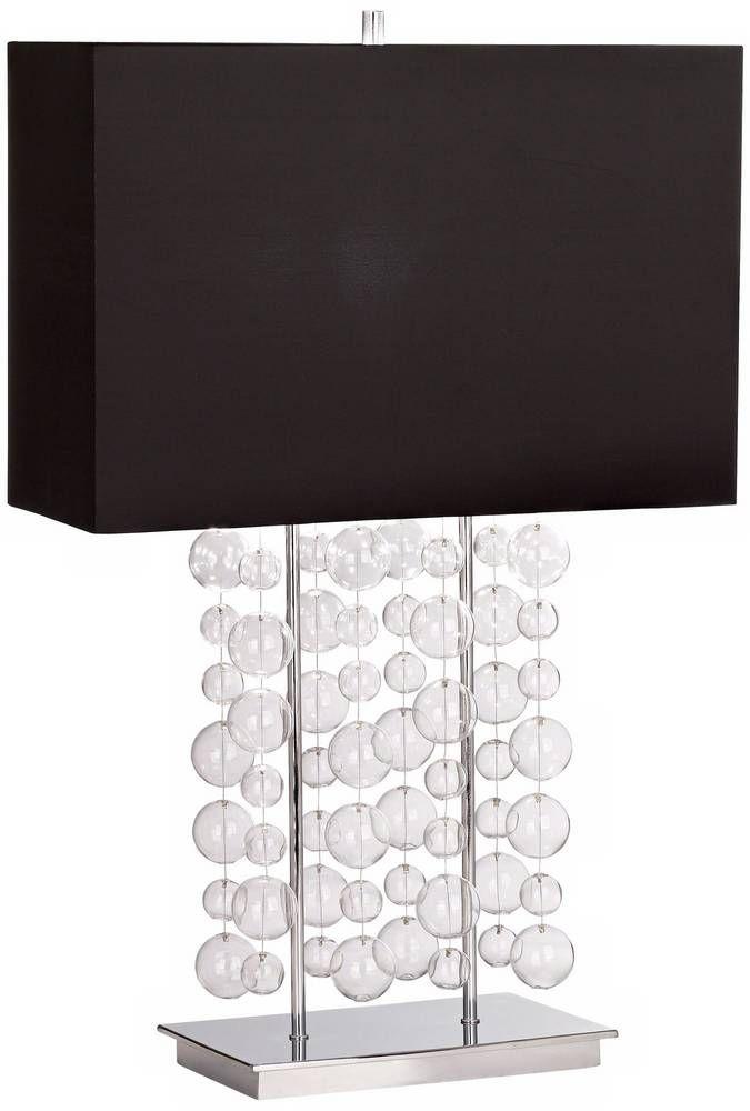 Lamps Plus Lamp Options | Contemporary lamp design, Possini