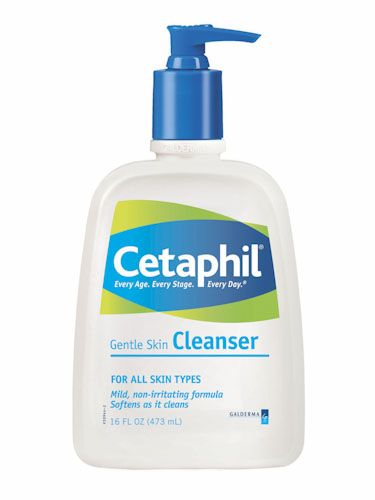 12 Anti Aging All Stars Gentle Skin Cleanser Skin Cleanser Products Cetaphil