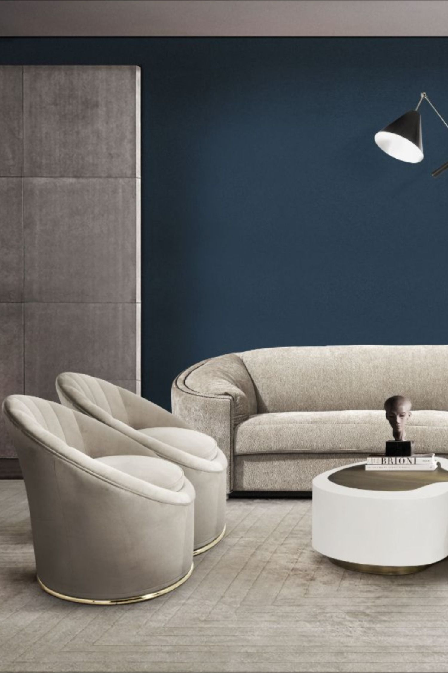 Colour Combination Ideas For Your Living Room Design Living Room Designs Room Design Interior Design Living Room