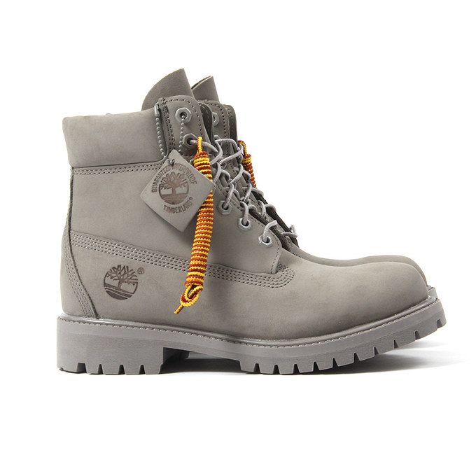 Timberland Drops a