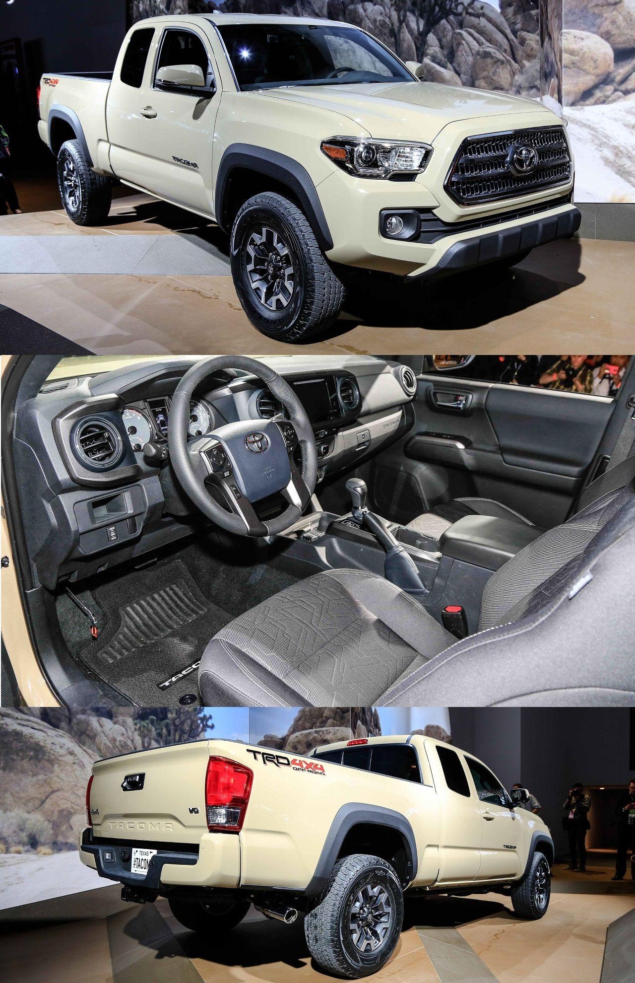2016 Toyota Toyota