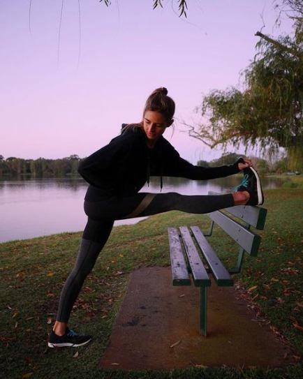 23+ ideas fitness motivacin pictures girls running #fitness