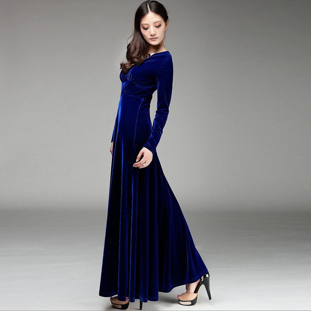 Long sleeve maxi formal dresses formal dresses pinterest