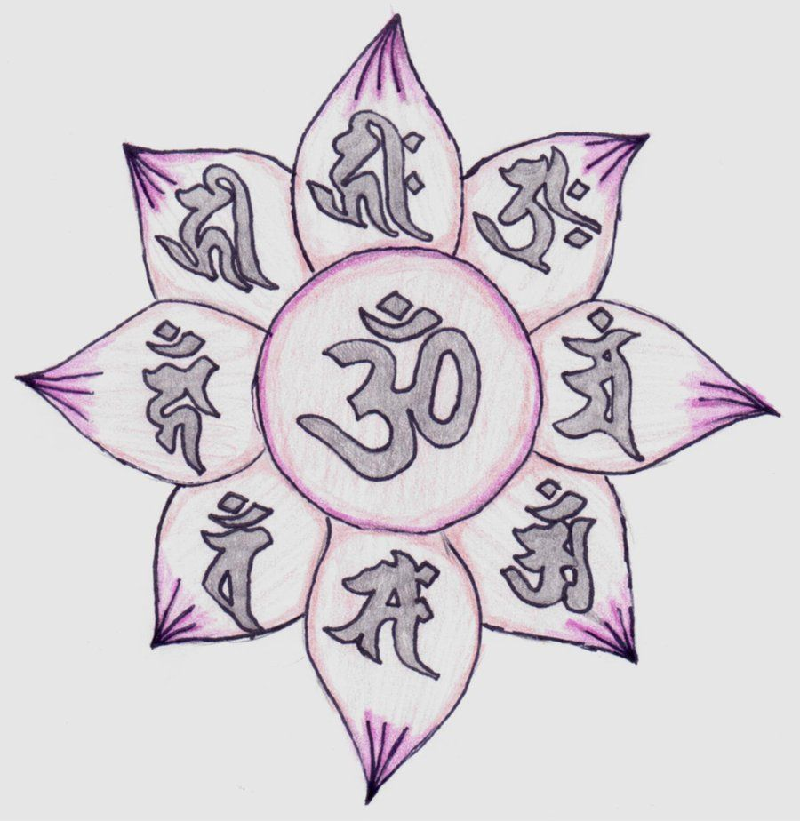 Lotus Drawing Lotus Flower Tattoo By Firefoxangel Traditional Art