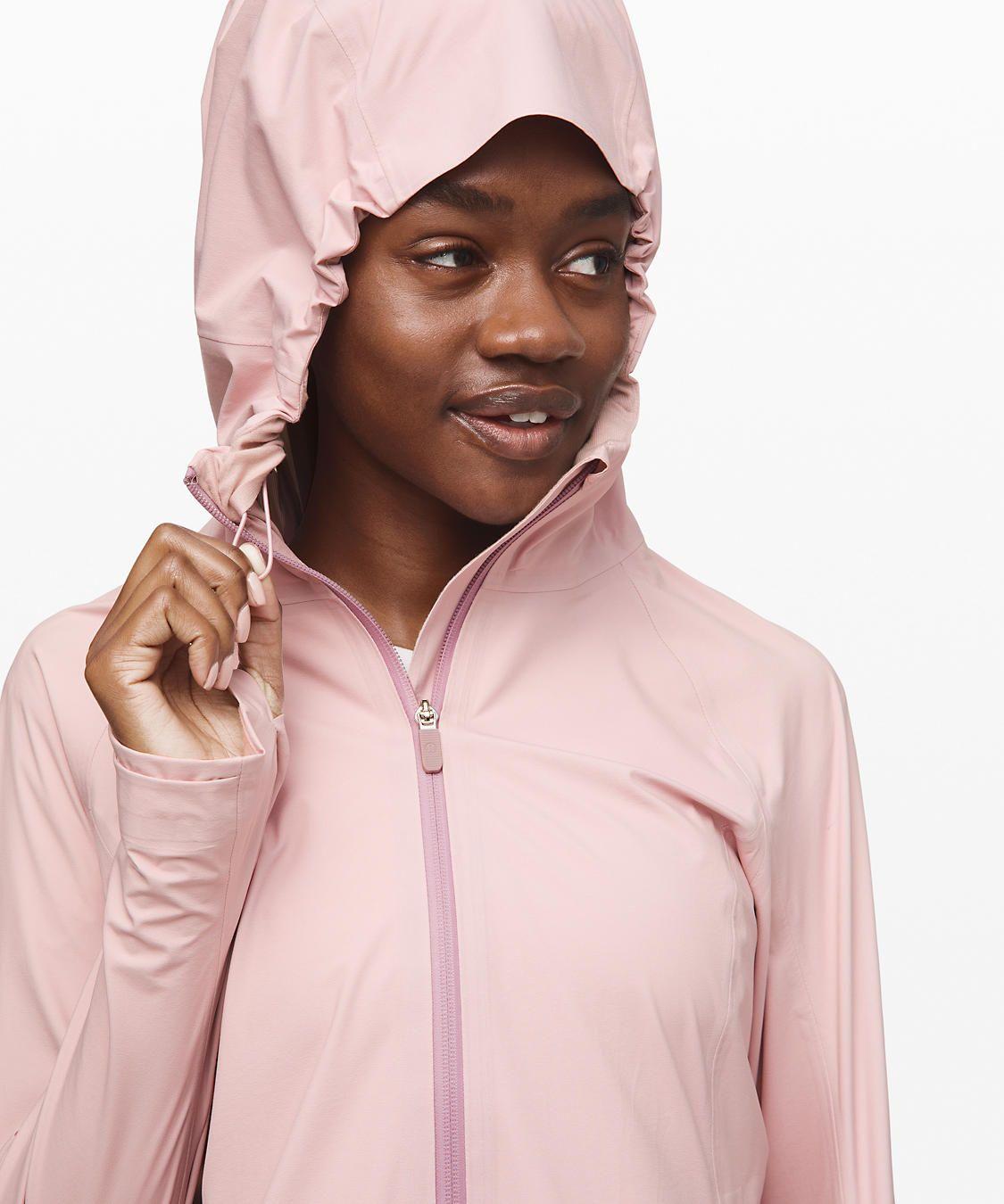 The Rain Is Calling Jacket Ii Women S Jackets Outerwear Lululemon Athletica Rain Jackets Jackets For Women [ 1350 x 1125 Pixel ]