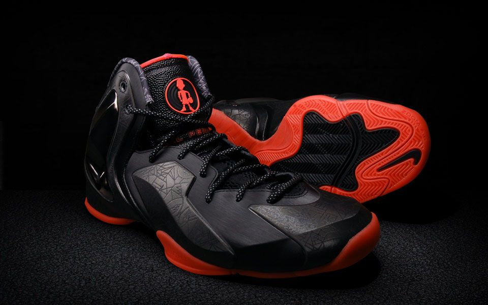 factory price 74671 bb716 Nike Lil Penny Posite (7)