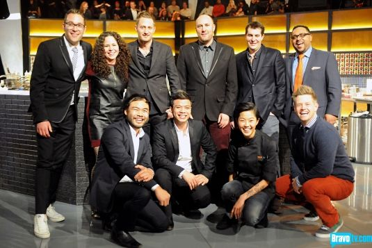 top chef winners ilan hall season 2 stephanie izard season 4 michael voltaggio season 6. Black Bedroom Furniture Sets. Home Design Ideas