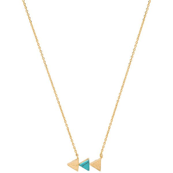 Wanderlust co multi tri necklace 2010 dop liked on polyvore wanderlust co multi tri necklace 2010 dop liked on polyvore featuring jewelry aloadofball Image collections