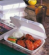 Disposable, to-go dishware