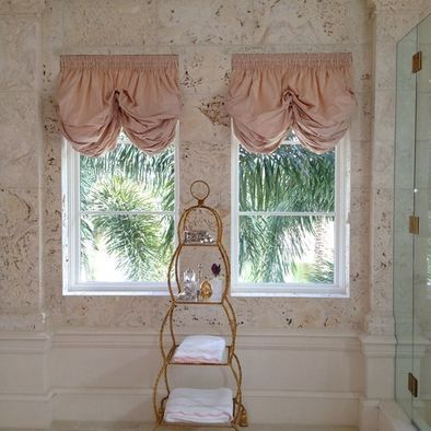 Silk Balloon Shades Design Pictures Remodel Decor And Ideas Balloon Shades Diy Window Treatments Curtains