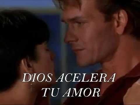Ghost La Sombra Del Amor Subtitulada Español Marcos R J Youtube La Sombra Del Amor Canciones Románticas Musica Del Recuerdo