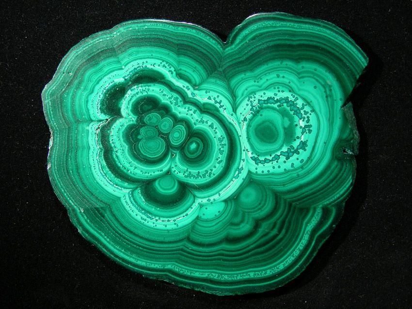 Pixie Dust Healing: Malachite for High Heart Healing