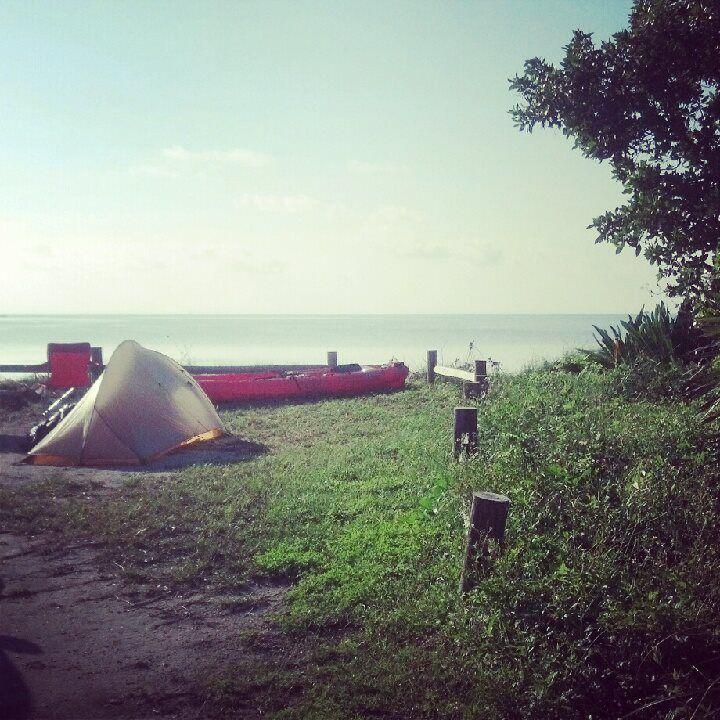 Camping in the florida keys florida keys florida