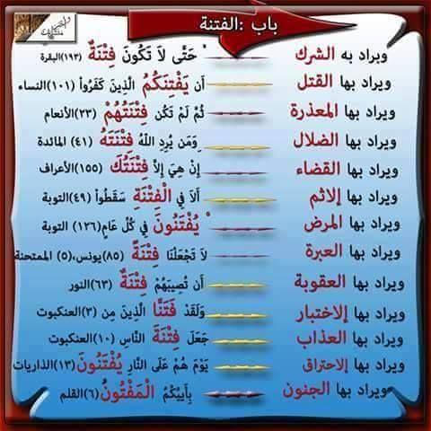 بلاغة القرآن و جمال اللغة العربية