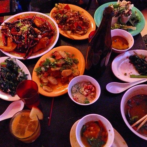 Mission Chinese Food Mission Chinese Food Food Spicy Recipes