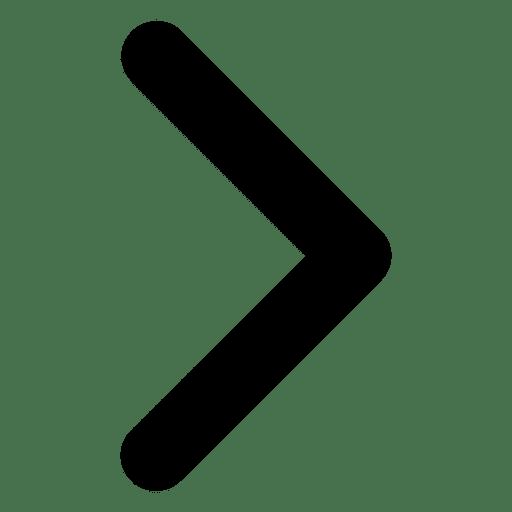 Right Arrowhead With Curved Edges Ad Paid Ad Edges Curved Arrowhead Garabatos