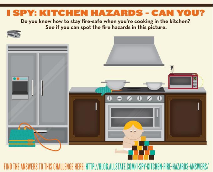7 Kitchen Safety Tips to Consider Kitchen safety tips