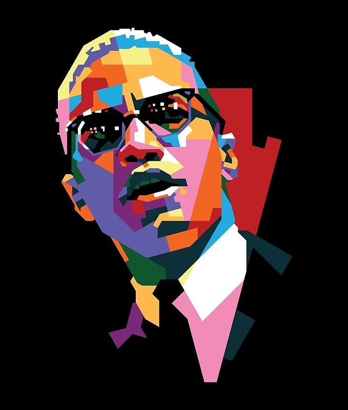 Malcolm X Canvas Print By Prayitno In 2021 African American Art Black Art Pictures Black Lives Matter Art