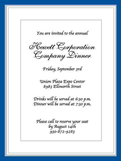 Pin by Coastal Bend Boat \ RV Expo on Houston store Pinterest - business event invitation letter