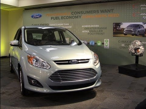 2013 Ford C Max Hybrid Plug In Energi Inside And Out Ford C Max Hybrid Ford Max
