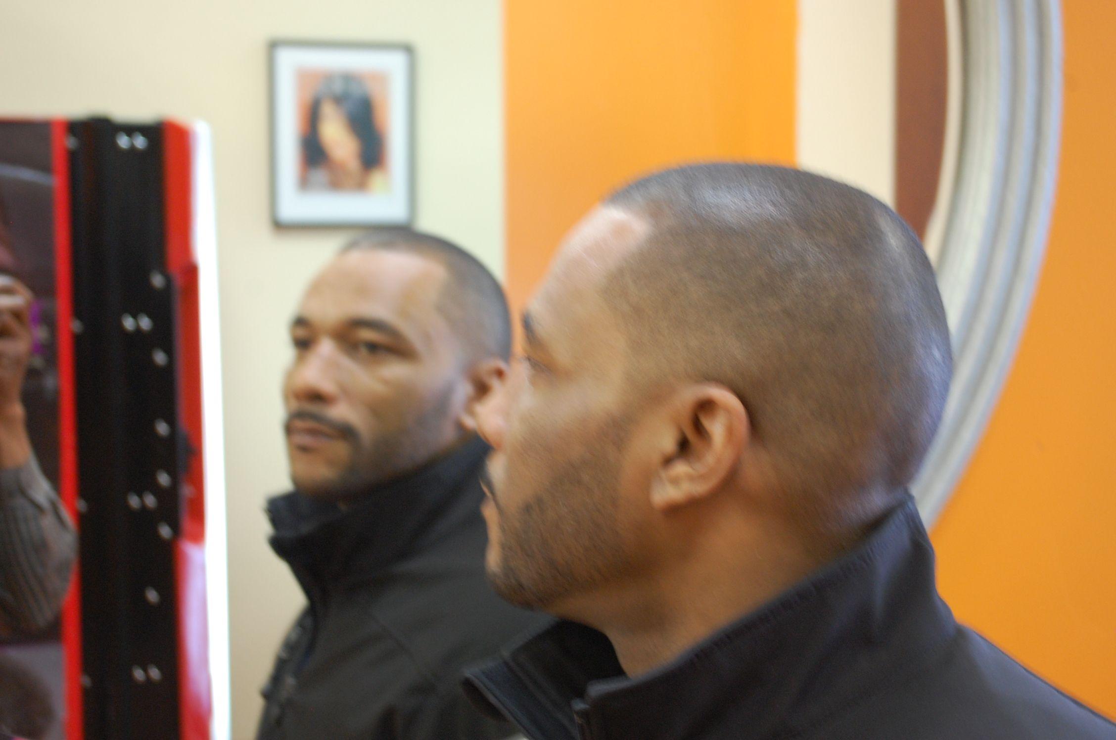 Mens Hair Cut Va Barber Shop Short Haircut For Men Hair Salon