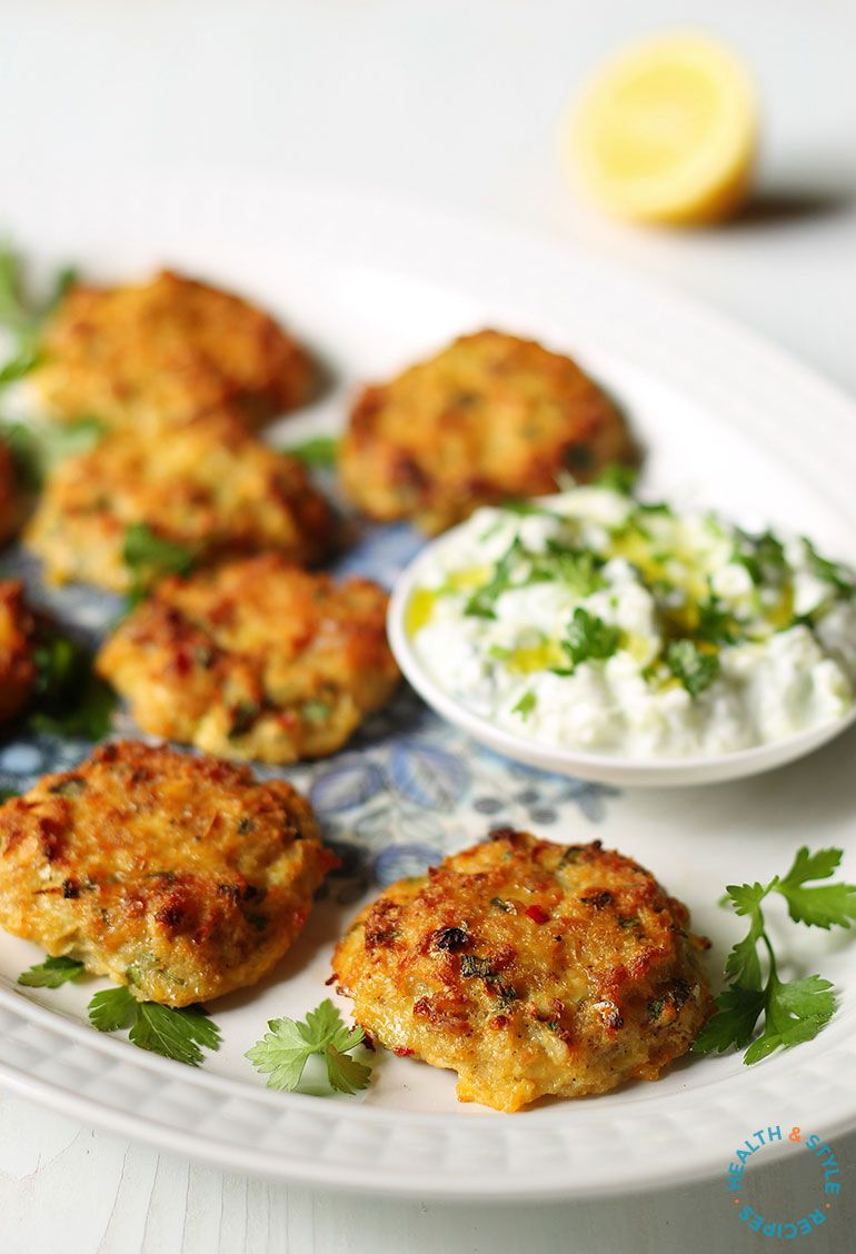 Oven Baked Fish Cakes How To Make Healthier Fish Cakes Recipe Oven Baked Fish Fish Cakes Recipe Fish Recipes Healthy