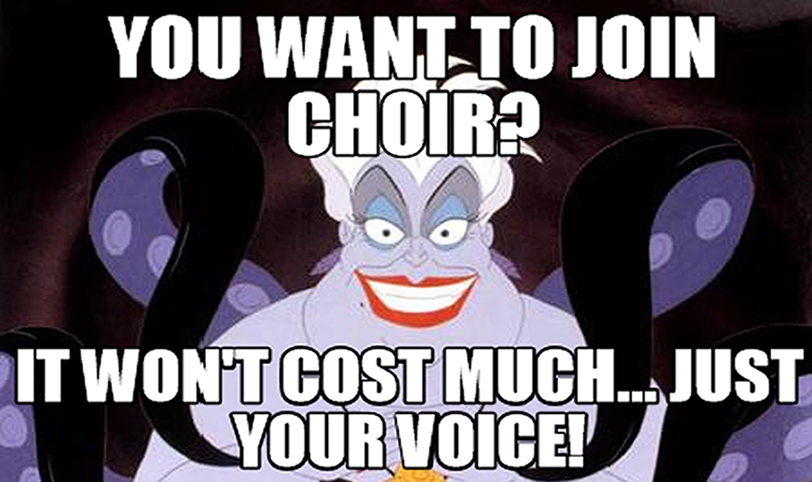 Image result for choir memes (With images) Choir memes