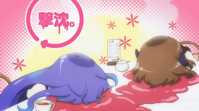 Nosebleed Acchi Kocchi Pesquisa Google Anime Shows Anime Characters Sky Wizards Academy