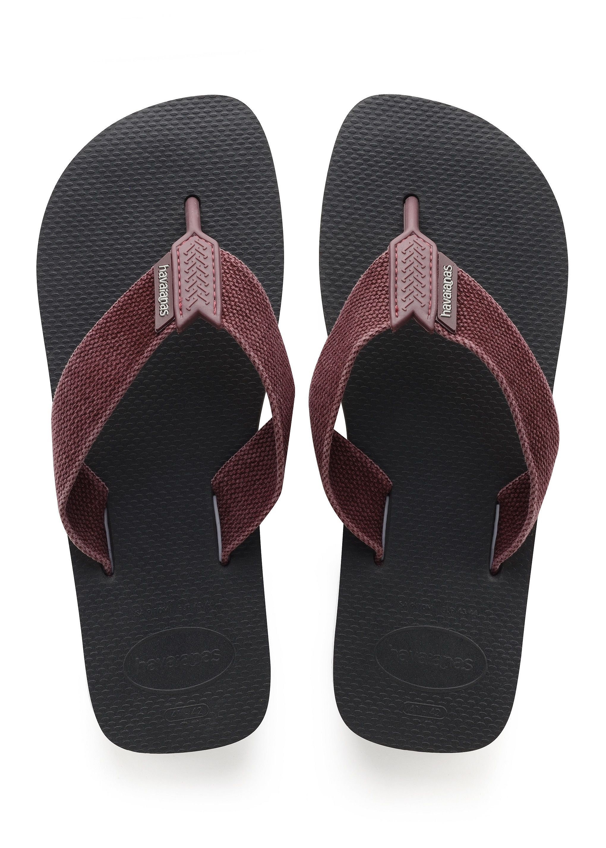 b7effa455 Havaianas Urban Basic Sandal Grey Wine Price From  £26.81 Wine Prices