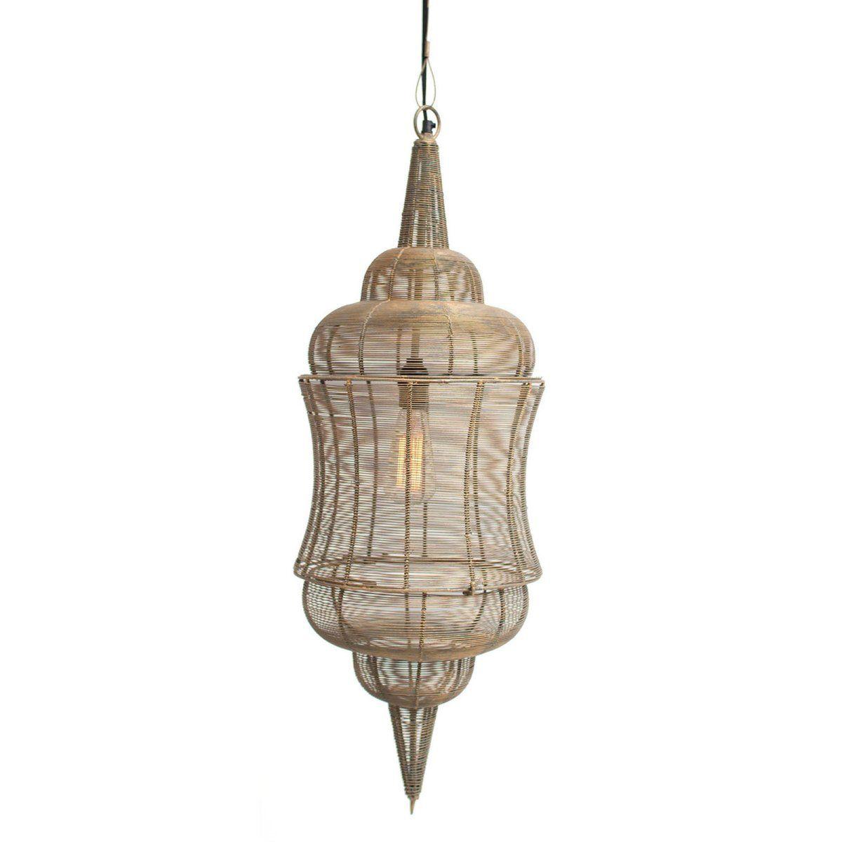 Corner pendant lighting for bedroom. #lighting #wire #pendant ...