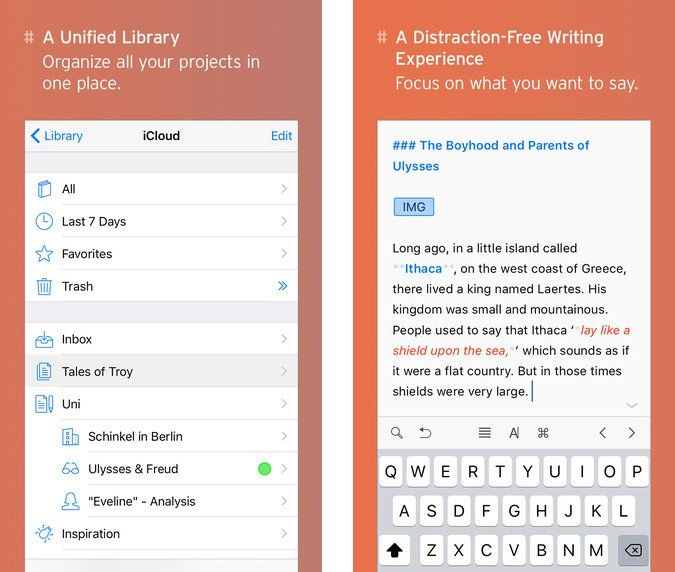 app that will write what you say