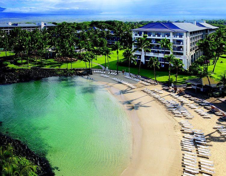 Hawaii Hotels Star Luxury Resort In Hawaii Big Island - Hawaii vacation packages 2016