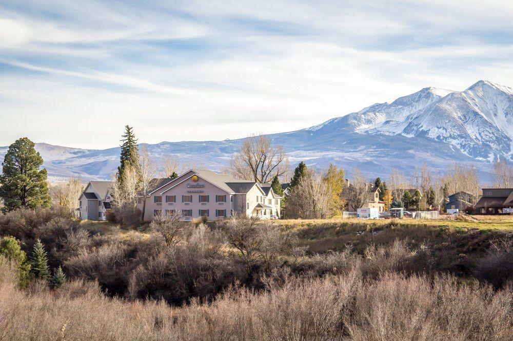 Comfort Inn Suites, Aspen