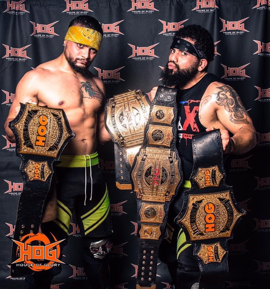 Lax Eyfbo Pro Wrestling Champion Wrestling