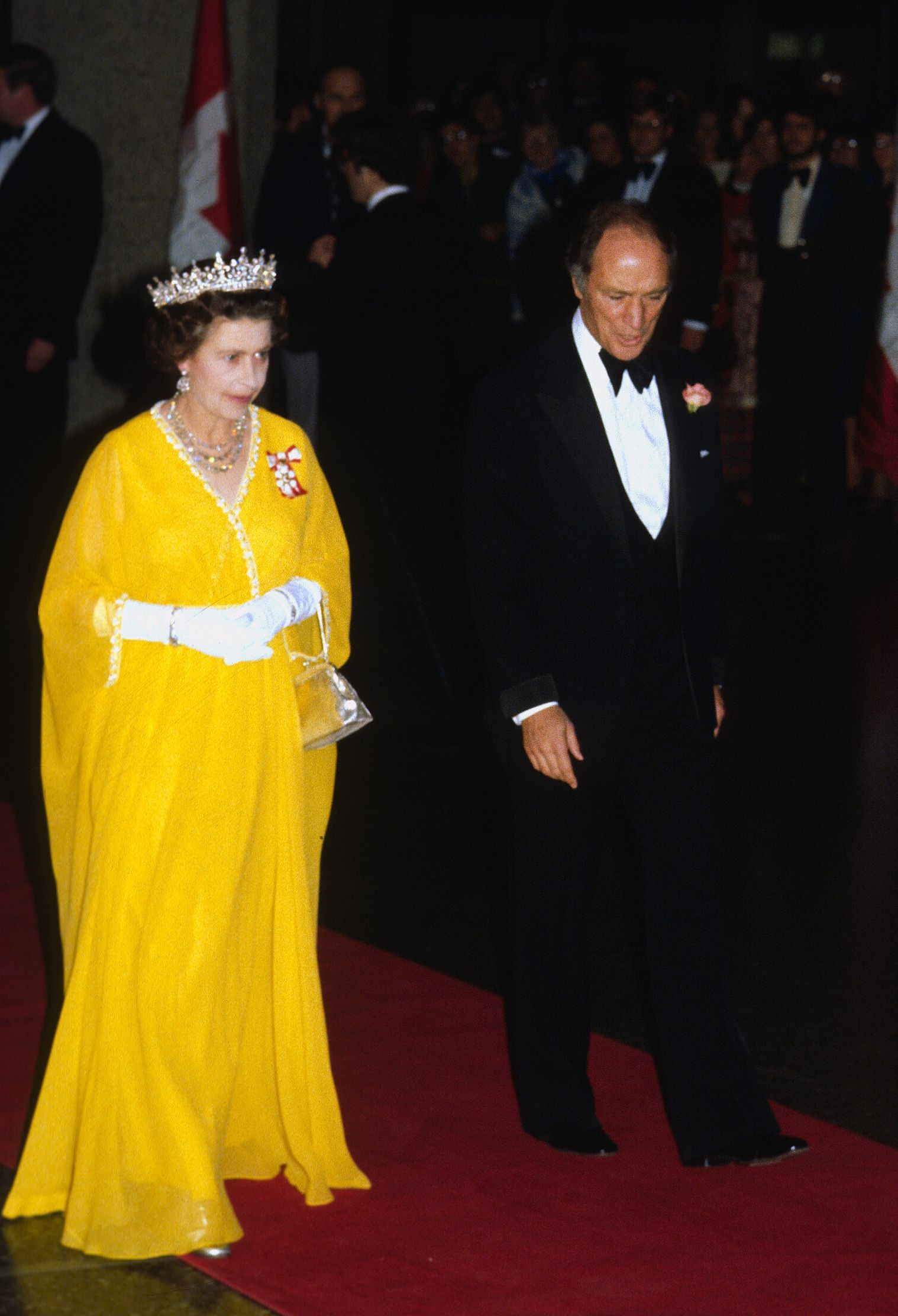 See How Queen Elizabeth S Style Has Evolved Since She Was Just A Princess Queen Elizabeth Her Majesty The Queen Fashion [ 2224 x 1518 Pixel ]