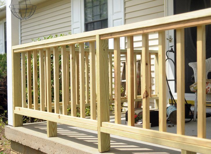 Charming Cheap Porch Railing Ideas Front Railings Horizontal Deck Deck Railing Design Porch Handrails Railing Design