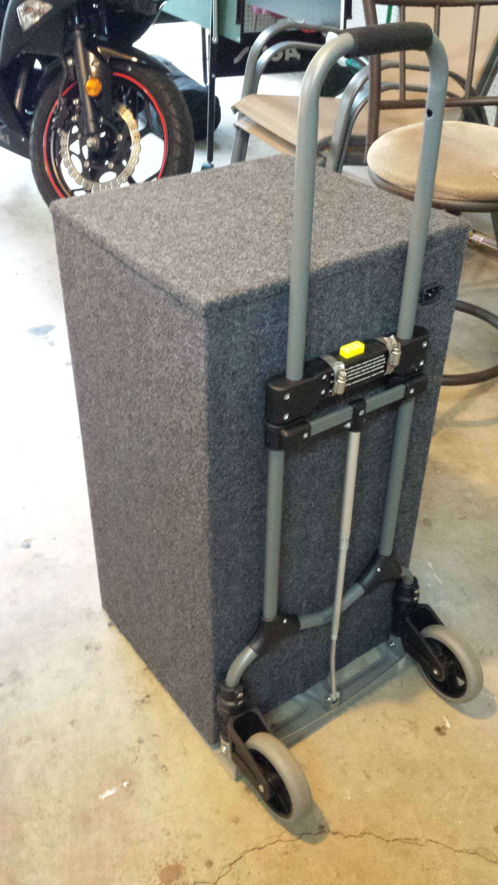 Diy portable stereo with images diy boombox diy