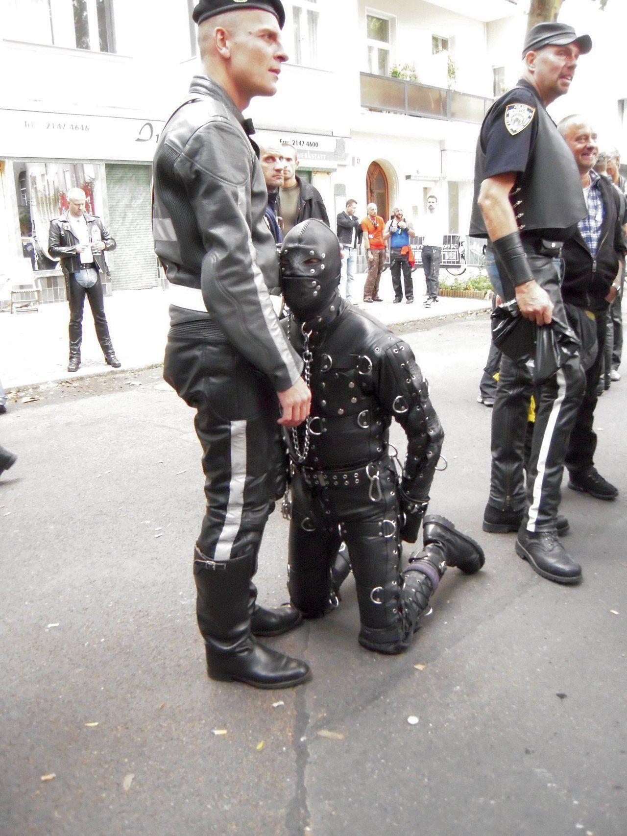 Gay police tumblr
