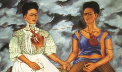 Datos y frases increíbles de Frida Kahlo