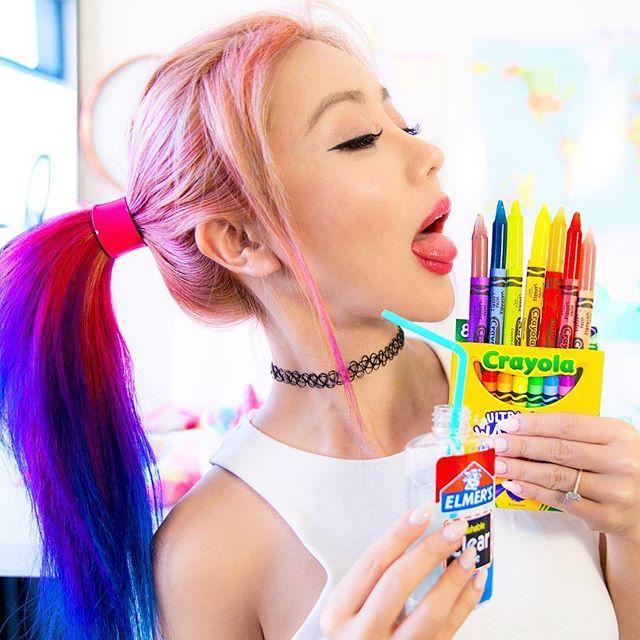 Edible School supplies | Hair | Pinterest | School, Hair goals and ...