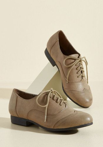345941e288cc 1930s Style Shoes for Women in 2019 | CLOTHING | Modcloth, Shoes ...