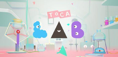 Amazon.com: Apps & Games Today's Free App of the Day Toca Lab