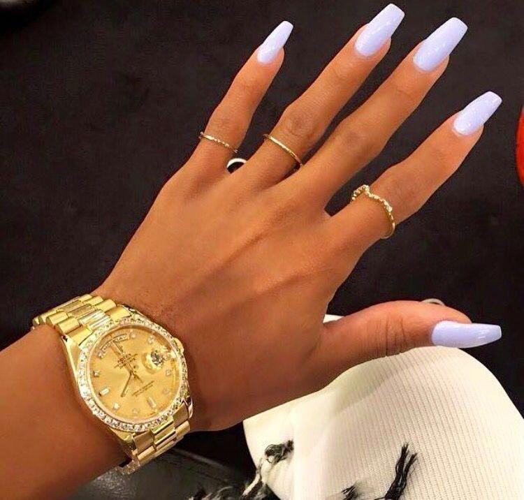 100+ süßeste Nail Designs Sommer Acryl