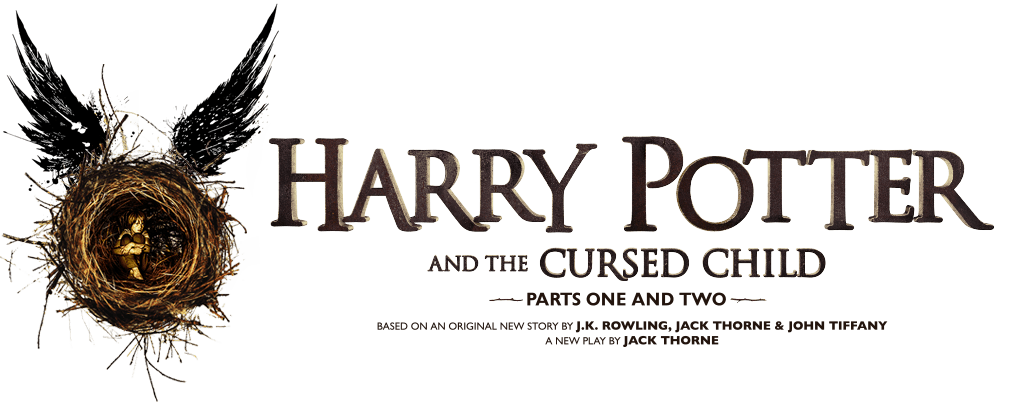 Video Image Gallery Harry Potter And The Cursed Child Cursed Child Harry Potter Potter