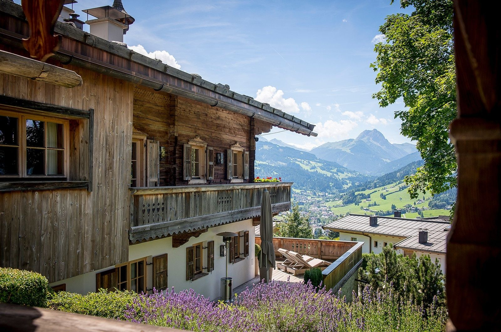 Das Bauernhaus | Antike Holzprodukte | Pinterest | Chalet ...