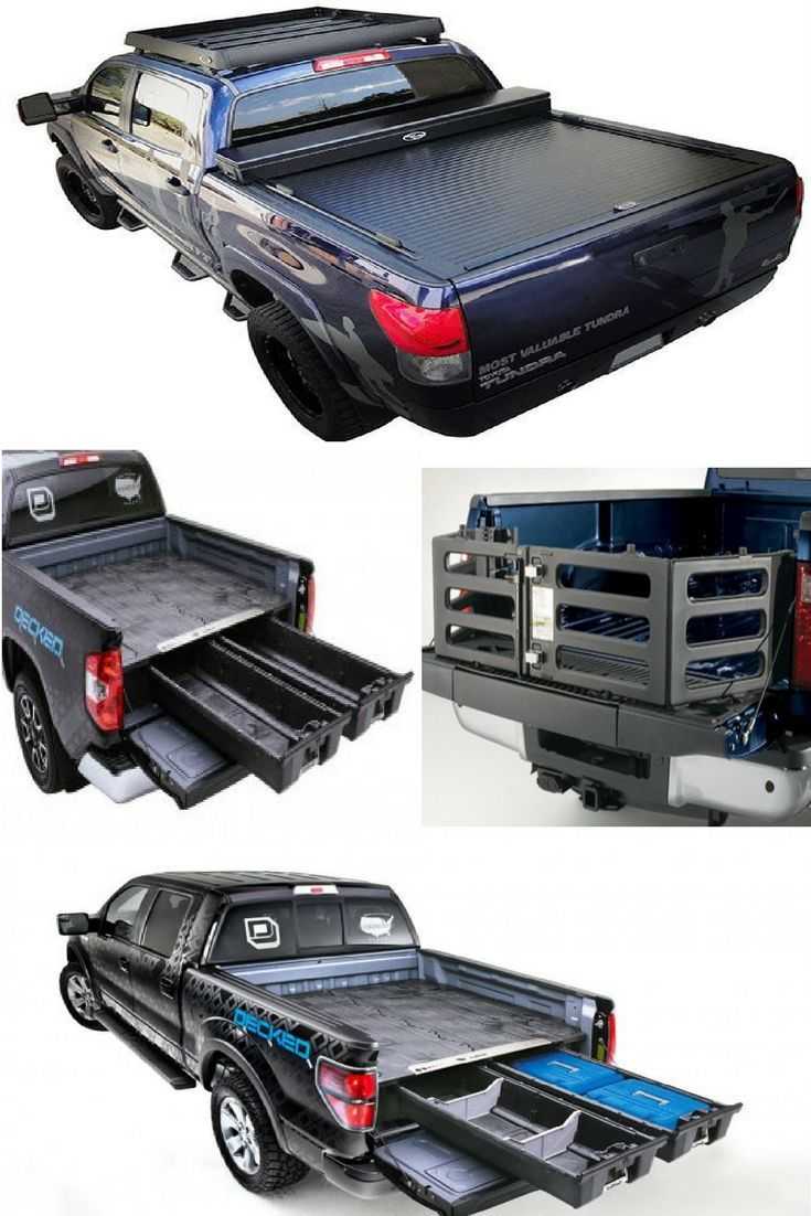 8 Of The Best Ford F 150 Upgrades Truck Bed Accessories Truck Bed Trucks