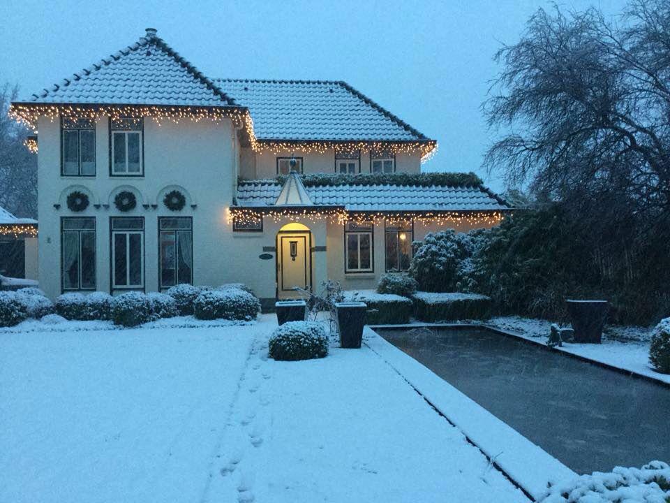 Winter wonderland 3e #kerstdag
