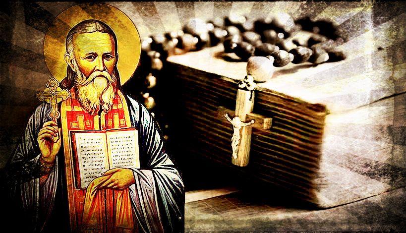 Άγιος Ιωάννης Κρονστάνδης: Το υπερφυσικό απαιτεί πίστη και υπακοή |  Believe, Playbill
