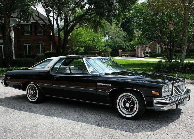 1976 Buick Lesabre Custom Landau Buick Cars Buick Lesabre Classic Cars Usa