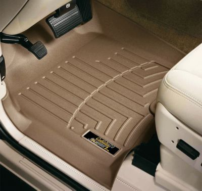 Cabela S Trailgear 2 Floor Liners By Weathertech With Images